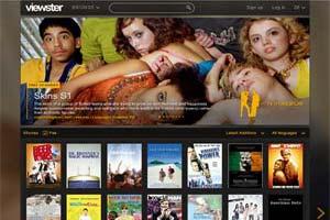 Bei Viewster kostenlos Spielfilme anschauen