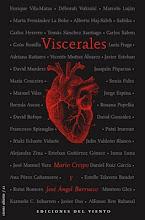 Viscerales, Ediciones del Viento, enero 2011