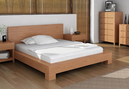 Rudy: Easy Platform Bed Wood Plans Wood Plans US UK CA