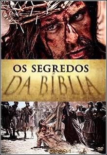 History Channel: Os Segredos da Bíblia 1ª Temporada S01E02 Dublado
