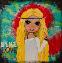 hippy love