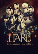 Haru, An Unforgettable Day In Korea (2010)