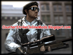 Download Arctic from Counter Strike Online Character Skin for Counter Strike 1.6 and Condition Zero | Counter Strike Skin | Skin Counter Strike | Counter Strike Skins | Skins Counter Strike
