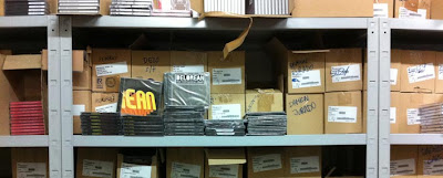 bcore disc ofertas discos indie