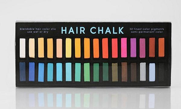 how to make beautiful chalk box