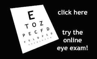 test vision Eyesight test online