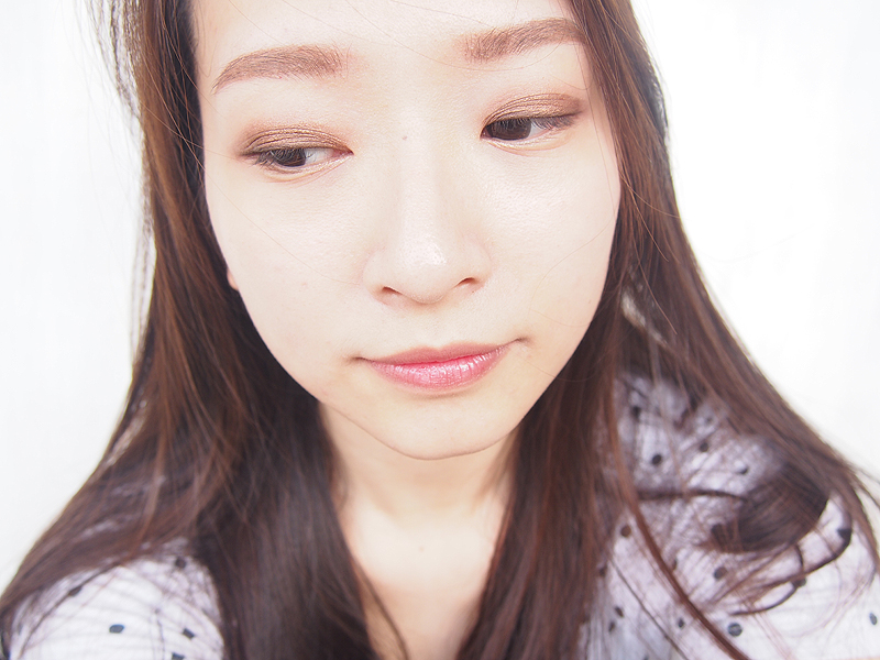 3 Concept Eyes Long Wear Eye Crayon in #Fallen Review - Ulzzang Beauty Blogger Indonesia