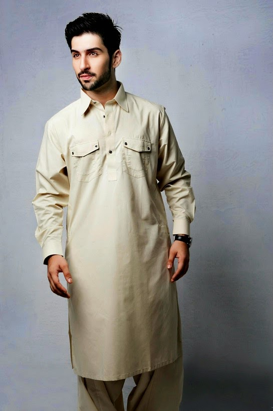 Mens Eid Sawlar Kameez / Suits