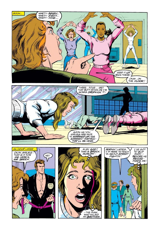 Captain America (1968) Issue #403 #352 - English 21
