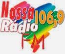 ouvir a Nossa Rádio FM 106,9 Recife PE
