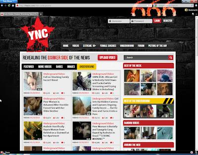 Ync Website