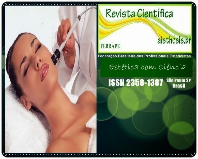Revista Científica AISTHÉSIS BR