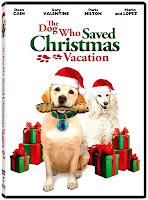 The Dog Who Saved Christmas Vacation 2010