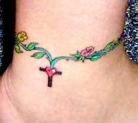 Wrist Bracelet Tattoos4