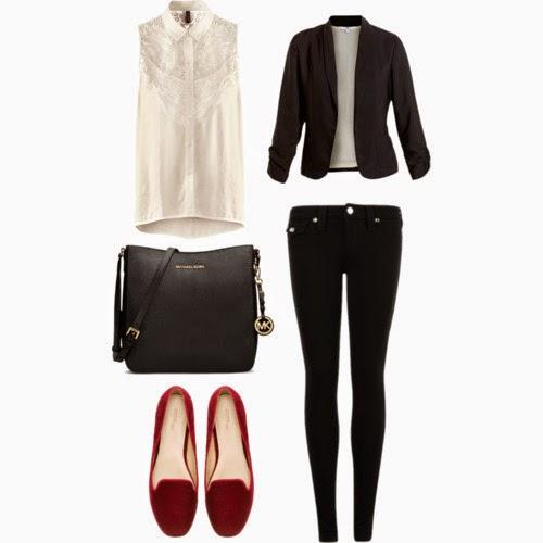 Como aprender a vestirte a moda Outfits para verte fresca y coqueta