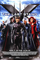 X-Men 3 The Last Stand 2006 Hindi 720p BRRip Dual Audio Full Movie