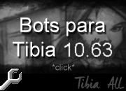 Download Bots para Tibia 10.62