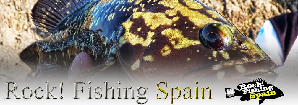 RockFishing Spain