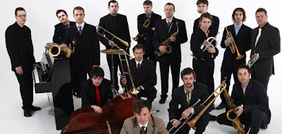 Scottish National Jazz Orchestra