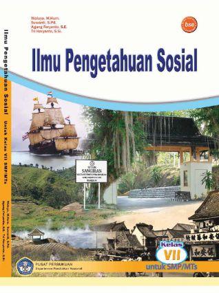 Pusatnya Download Buku Gratis Ilmu Pengetahuan Sosial Untuk Smp Mts Kelas Vii