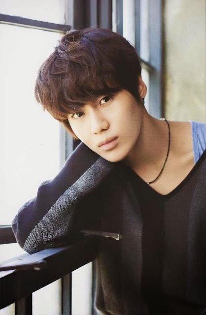Profil Lee Taemin