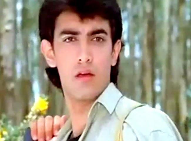 Aamir Khan Career ~ Mr...