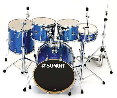 Установка Sonor Force 3007