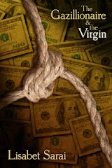 THE GAZILLIONAIRE AND THE VIRGIN<br>Lisabet Sarai