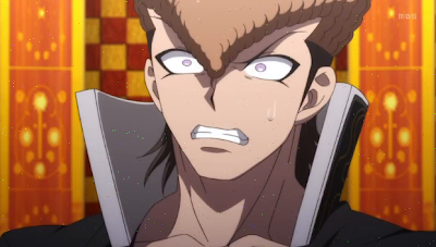 Danganronpa: The Animation Episode 5 Subtitle Indonesia