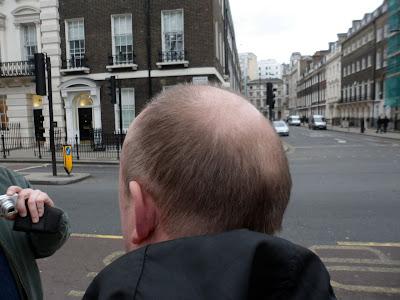 Bald Spot 6