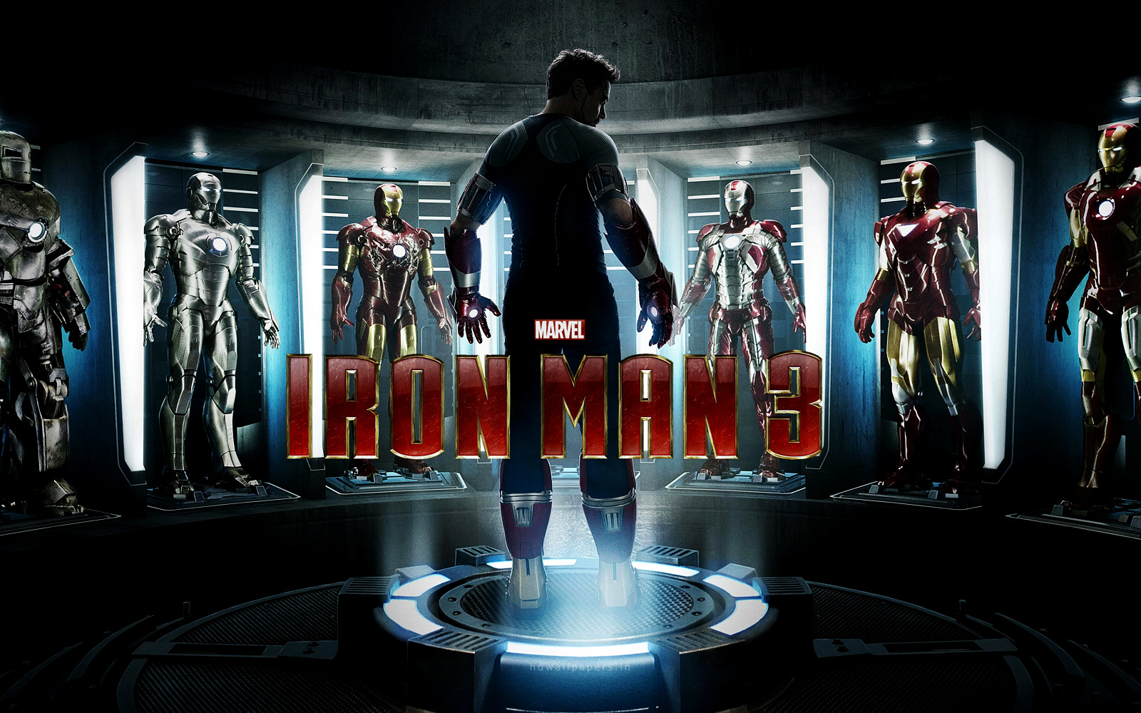 Iron Man 3 - Movie Review