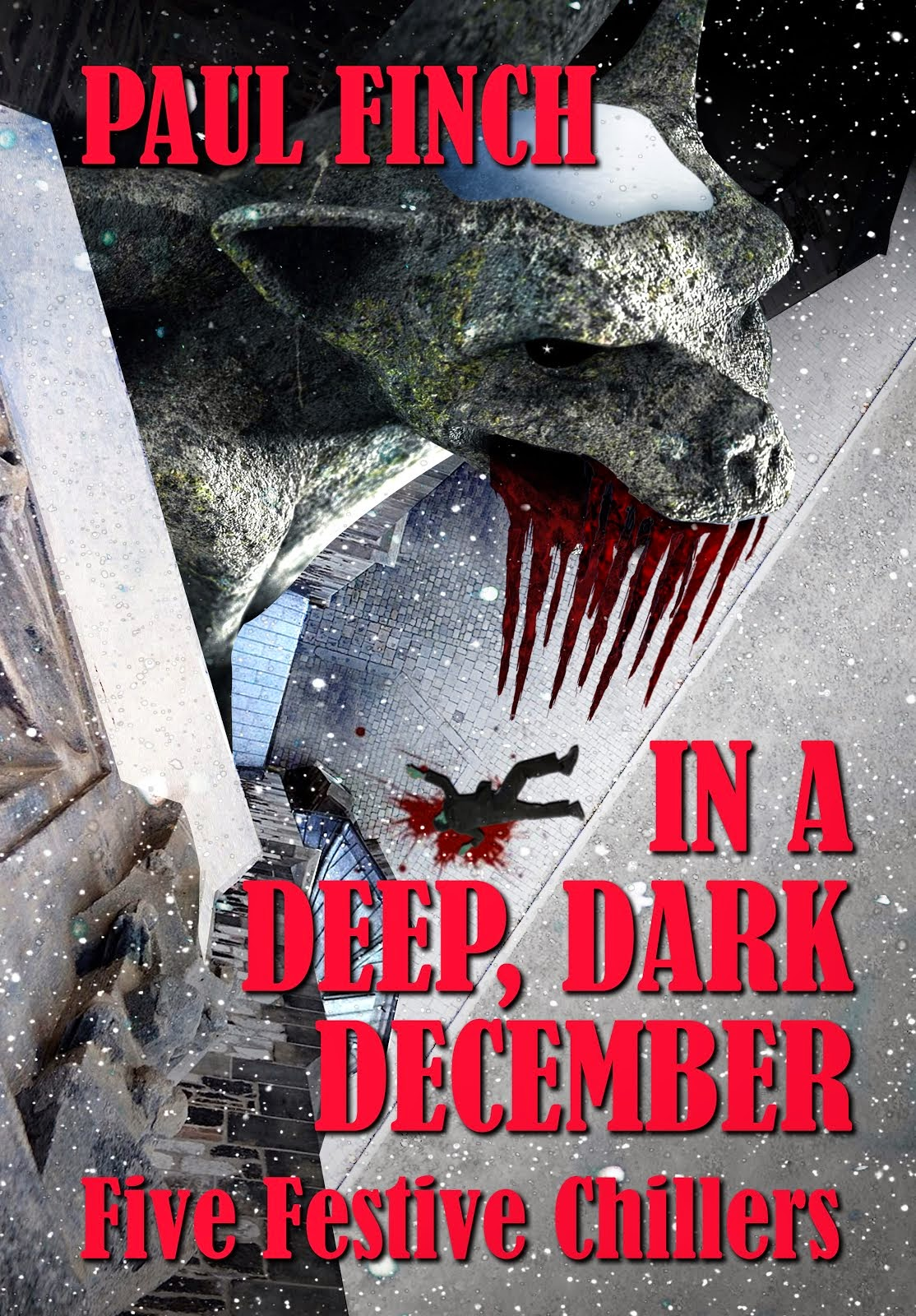Deep, Dark December
