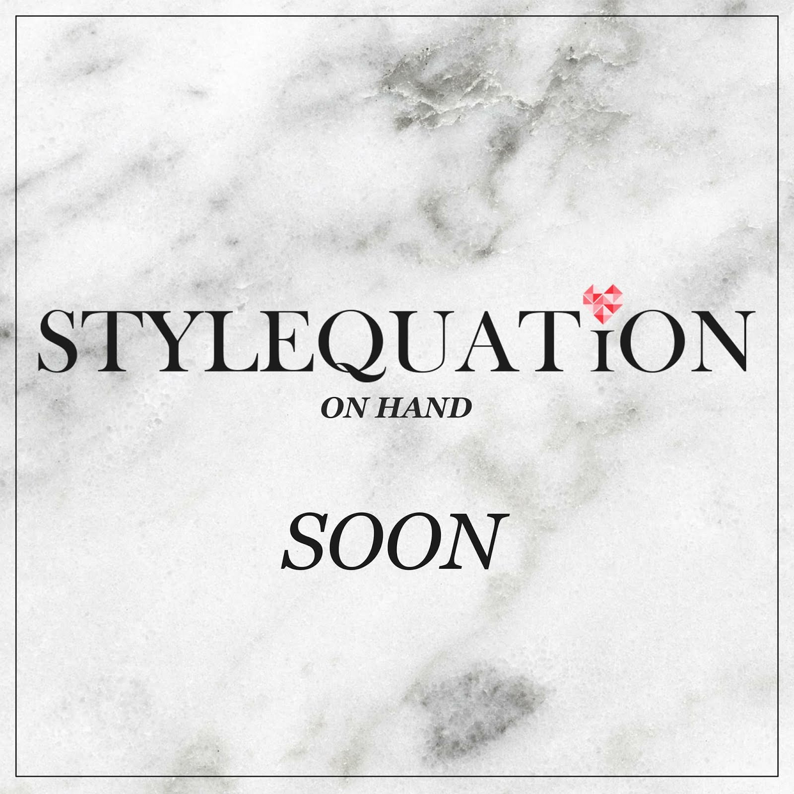 Shop Stylequation