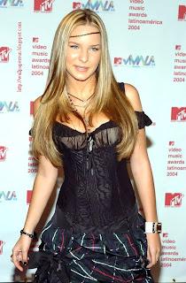 Belinda Peregin Hot Girl