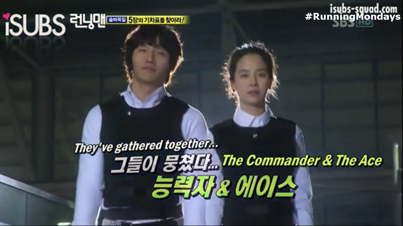 Running+Man+Underrated+Episodes+Episode+21+Ace+Ji-hyo