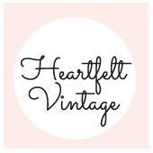 Heart Felt Vintage