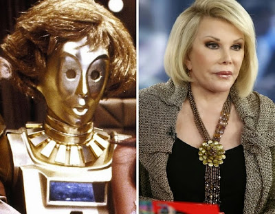 Joan Rivers Oscar tribute funny