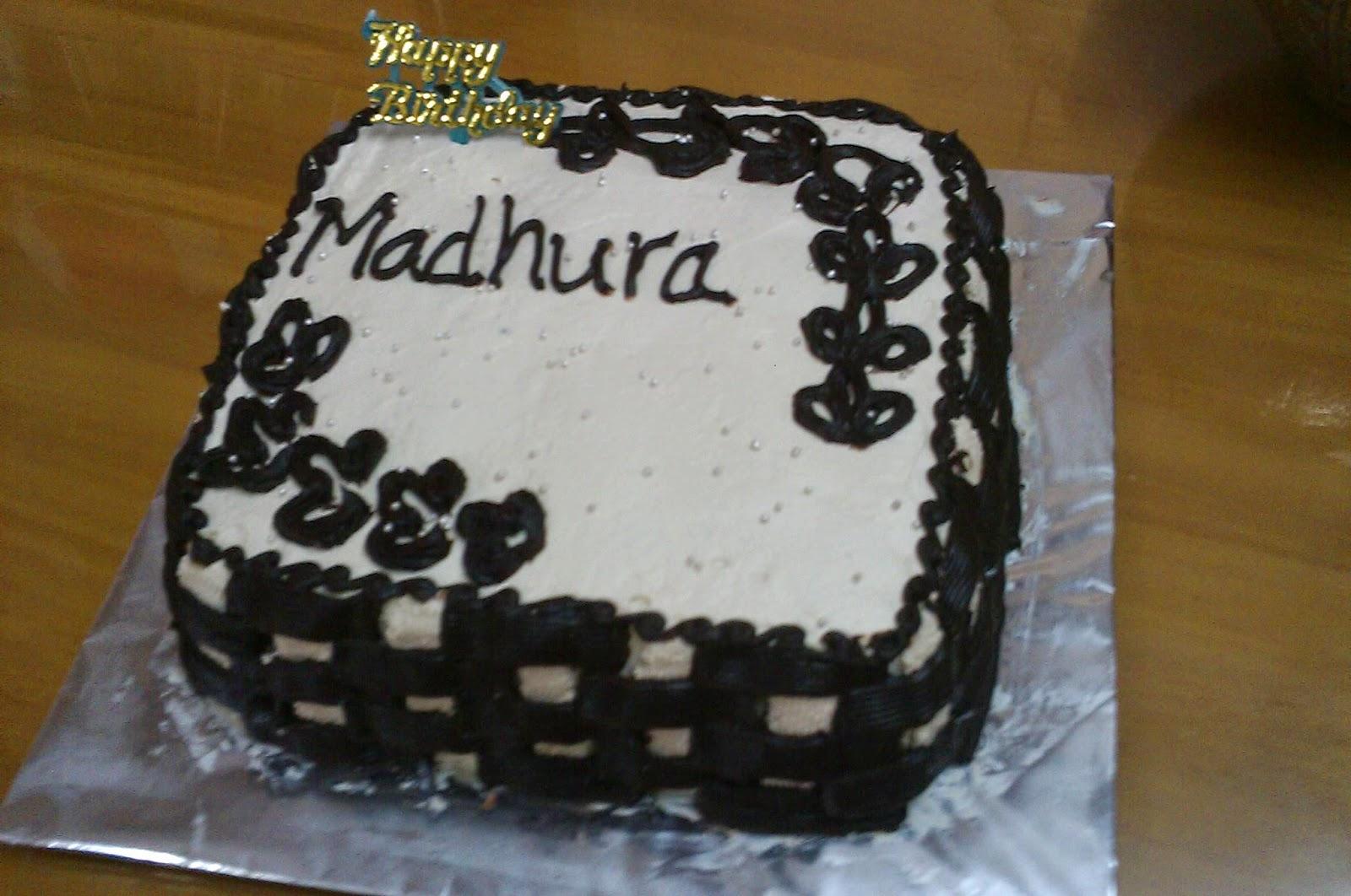 Cake Images For Yogesh : November 2012 ~ Fluffy Indulgence