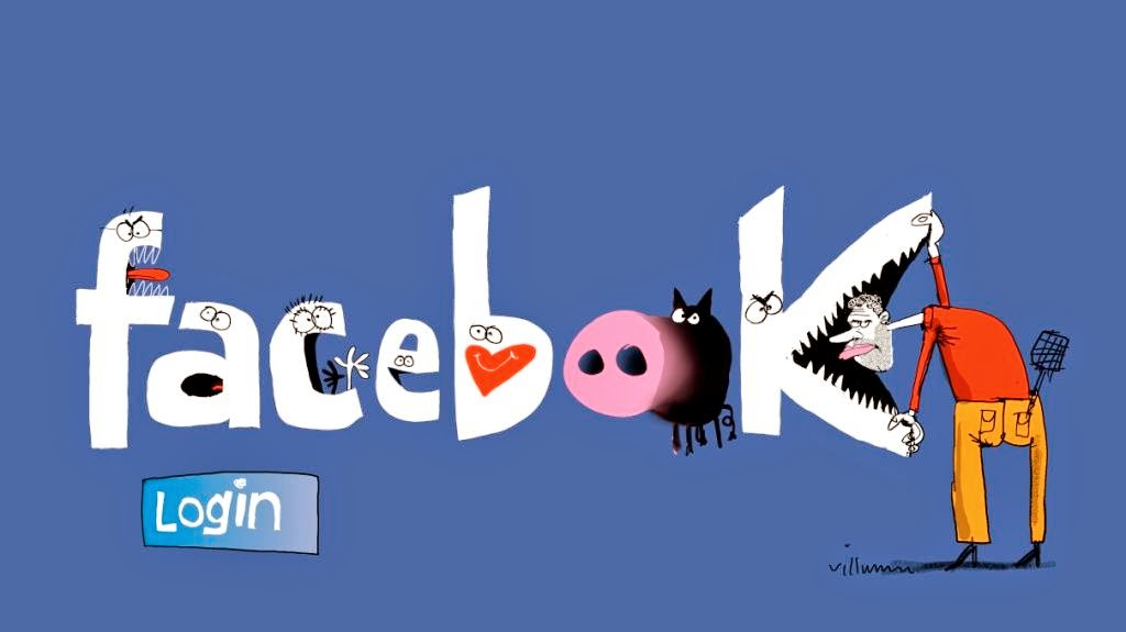 Pásate por Facebook