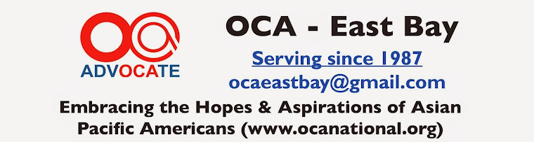 OCA - East Bay Chapter