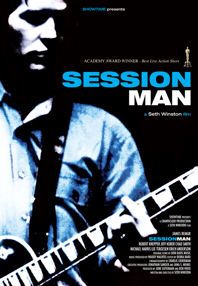 session man