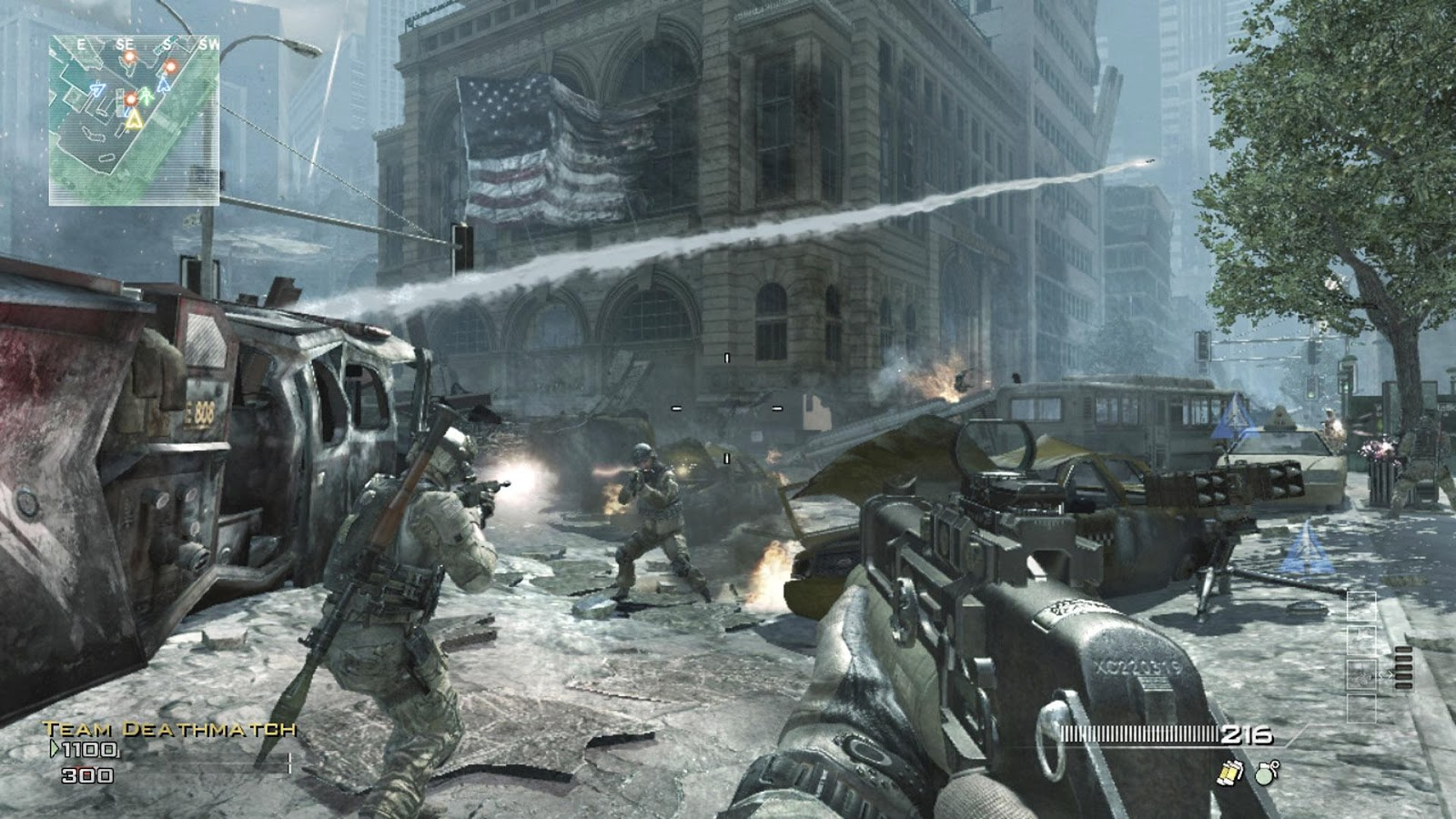 call of duty modern warfare 3 pc download compressed