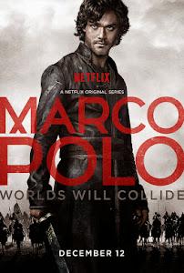 Marco Polo Primera Temporada