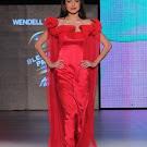 Anushka Sharma @blenders Pride Fashion Red Dress! Pics