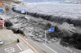 JAPON ACTIVA NUEVO SISTEMA DE ALERTA DE TSUNAMI, 07 de Marzo de 2013
