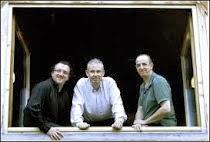 TriEZ (Agustí Fernández, Baldo Martínez, Ramón López)