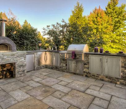 Fotos de terrazas terrazas y jardines dise o de terrazas for Diseno de terrazas y jardines