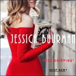 Jessica Buurman!!!