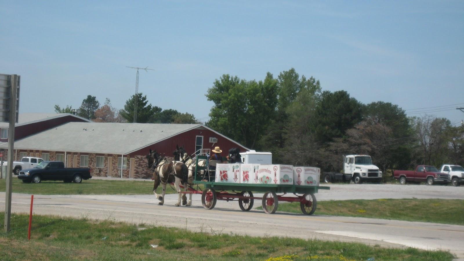 Arellano family Lamoni, Iowa