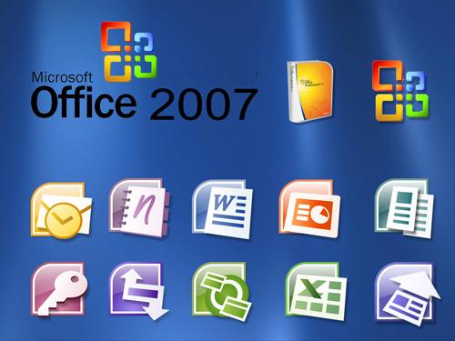 Microsoft Office 2007 En Espanol Completo